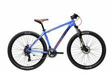 Bicicletta Mtb Uomo Wing RCK 29' Alluminio 21V Disco Cicli Adriatica