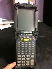 Symbol Motorola MC9060-GF0HBAB00WW Wireless Barcode Scanner Windows
