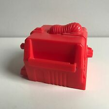 Ghostbusters Firehouse top ghost trap , rare find HTF part