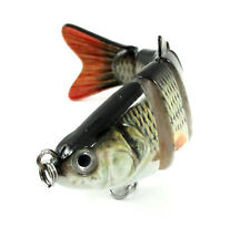 Jointed Bait Shad Swimbait Hard Fishing Lure/Plug