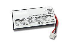 Batterie 1700 mAh (3.7 V) pour télécommande universelle, Remote Control PHILIPS Pronto...