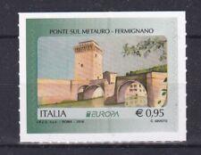 Italia 2018 Ponte sul Metauro Fermignano  Mnh