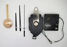 mécanisme horloge pendule à balancier- aiguilles droites - sonnerie - balancier