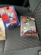 1999 RACING CHAMPIONS NASCAR Lot Of 3 S1