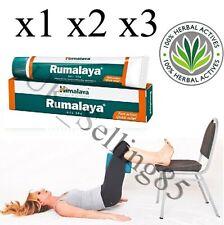 HIMALAYA Herbals RUMALAYA Cream/Gel 30g For Active Joints & Muscles Anti-Arthrit
