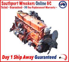 Red Holden 202 Engine / Motor 3.3 Torana VK HQ HJ - Suit Rebuild Only / Parts