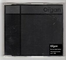 (HB175) The Organ, Brother - 2006 CD
