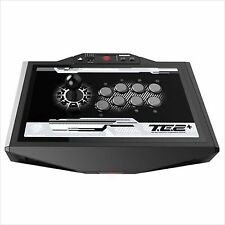 Mad Catz Arcade Fight Stick Te2 + Tournament Edition 2 Japan Import NEW