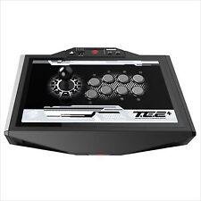 Mad Catz Arcade Fight Stick Te2 + Tournament Edition 2 Japan Import New