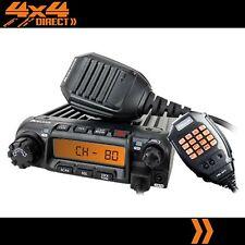MIDLAND ROBUST HYBRID UHF CB RADIO HM477