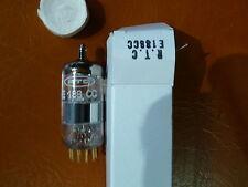 2 X E188CC RTC made by Mullard  NOS NIB *matched pairs *