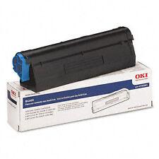 OKI Black Laser Toner Cartridge for Oki Data B4600, B4600N, B4400, B4400N, B4500