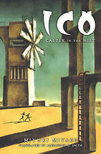 ICO: Castle of the Mist by Miyuki Miyabe - Paperback - Book