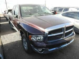 Chassis ECM Body Control BCM Fits 02-05 DODGE 1500 PICKUP 1463371