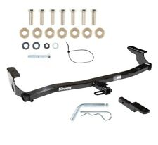 "Trailer Tow Hitch For 98-08 Subaru Forester 1-1/4"" Receiver w/ Draw Bar Kit"
