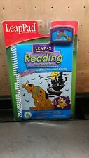 Leapfrog Leap 2 Reading Scooby-Do And The Haunted Castle Book & Cartridge