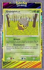 Grainipiot - Platine 02: Rivaux Emergeants -78/111-Carte Pokemon Neuve Française