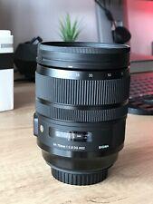 Sigma AF 24-70mm / 2,8 DG OS HSM Art Canon