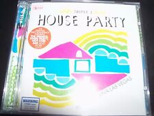 Triple J House Party Mixed By Nina La Vegas ft Hilltop Hoods Hermitude Presets &