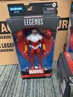 marvel legends falcon from joe fixit wave