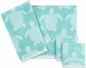 Caro Home Turtle Army Towel Collection