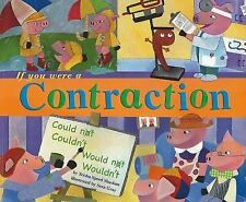 Word Fun: If You Were a Contraction by Trisha Speed Shaskan (2008, Paperback)