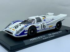 Fly 88101 Porsche 917K #16 - 197012h. Sebring - Vic Elford Kurt Ahrens