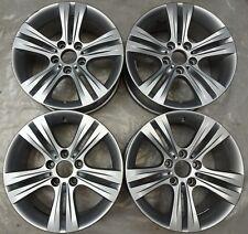 4 BMW Alufelgen Styling 392 7.5Jx17 ET37 6796239 3er F30 F31 4er F32  F3122