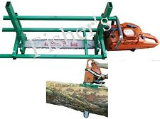 chainsaw mill complete package