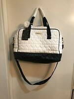 Betsey Johnson Weekender Duffel Travel Bag