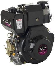 MOTORE AXO DIESEL AMD186 10HP ALBERO CILINDRICO 25,4mm AVV. MANUALE tipo Yanmar