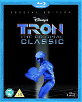 Tron (Originale) Blu-Ray Nuovo (BUY0152401)