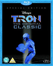 Tron (Original) Blu-RAY NEW BLU-RAY (BUY0152401)