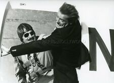 JAMES BOND 007 ROGER MOORE MOONRAKER 1979 VINTAGE PHOTO ORIGINAL #3
