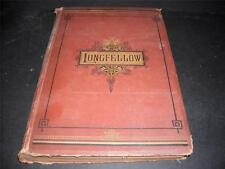 The Complete Poetical Works of Henry Wadsworth Longfellow 1880