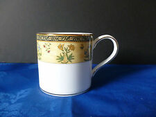 WEDGWOOD INDIA MUG FIRST QUALITY BRAND NEW UNUSED OUT OF PRODUCTION RARE