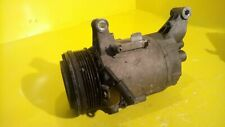 BMW COOPER S CONVERTIBLE AIR CONDITIONING PUMP-0113901411645610
