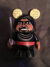 "Disney Vinylmation Park 3"" Indiana Jones Set 1 - Cairo Swordsman"