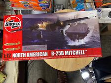 1/72 Airfix #A06020 North American B-25B Mitchell Doolittle Raider