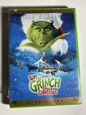 Dr. Seuss: How The Grinch Stole Christmas Jim Carrey - Collector's Edition New