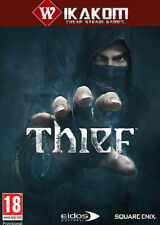 Thief Steam Digital NO DISC/BOX **Fast Delivery!**