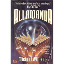 ALLAMANDA Michael Williams Lg PB 1997 1st W2