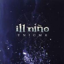 "ILL NINO ""ENIGMA"" CD NEW!"