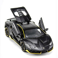 1:32 Lamborghini Centenario LP770-4 Car Model Alloy Diecast Gift Toy Vehicle Kid