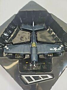 SDG Matchbox Collectibles 92101 Grumman F6F-5 Hellcat US Navy Diecast Model 1/72