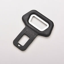 Car Universal Plastic Safety Seat Belt Buckle Alarm Stopper Clip Clamp Rx