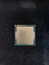 Intel Core i7-4790 3.60Ghz 8MB Quad Core Socket 1150 Desktop Processor