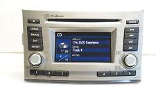 2012 Subaru Legacy CD MP3 WMA Player Radio Stereo PE627U1 OEM 86201AJ62A