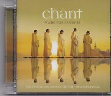Chant-Music For Paradise cd album