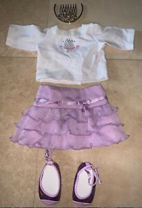 "American Girl Doll It's My Birthday Set for 18"" Doll"